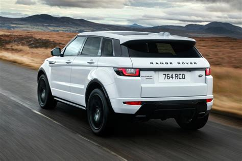 discovery land rover 2018 land rover introduces new engines for 2018 evoque and