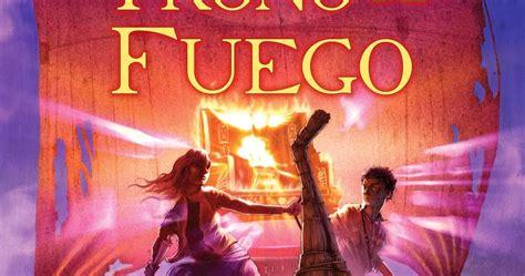 el trono de fuego no todo lo que sue 241 as es fantas 237 a quot el trono de fuego quot rick riordan