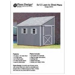 how to build a lean to shed plans woodworking projects