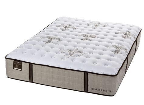 Stearns And Foster Mattress Stearns Foster Estate Easingwold Luxury Cushion Firm Mattress Consumer Reports