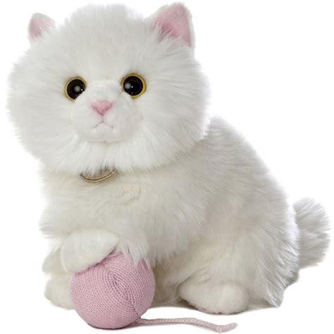 fotos de gatos gatos angora gemelos jpg pictures to pin on pinterest gato angora miyoni hecho a mano oso peluche aurora 423