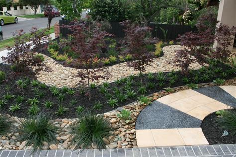 australian front garden ideas exles of our work galleries paal grant designs in