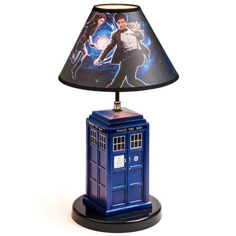 Doctor Who Tardis Table L Doctor Who Lights