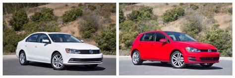 Jetta Vs Golf by 2016 Volkswagen Jetta Or Golf Which Is For You