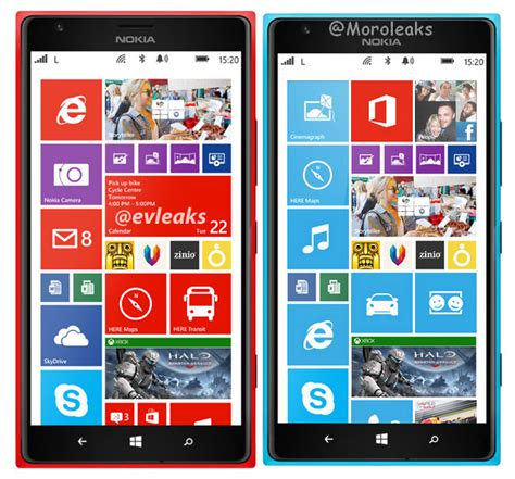 Hp Nokia Lumia 1520 Detail nokia lumia 1520 specifications and price leaked zopper