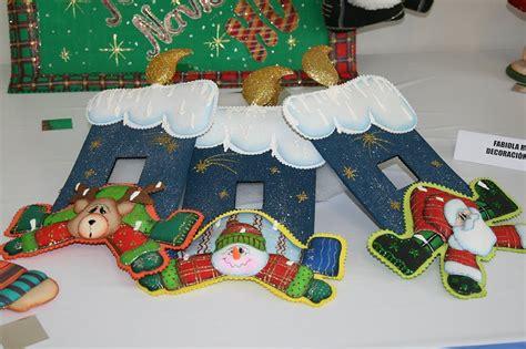 muecos de navidad en foami navidad foami moldes imagui