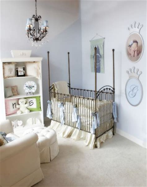 Baby Nursery Chandelier 7 Ideas For Using Chandeliers In The House