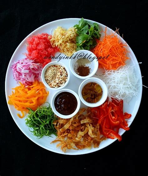 yee sang new year recipes 32 best ideas about new year delight on