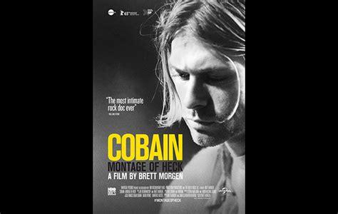 kurt cobain biography montage of heck kurt cobain montage of heck dramastyle