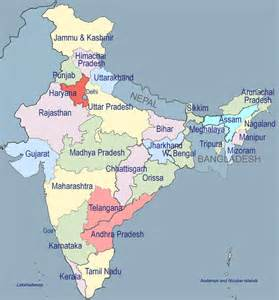 in india today india likely to 50 states if all demands of new