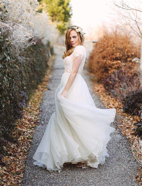 Wedding Dresser by Alta Moda Bridal Modest Wedding Dresses