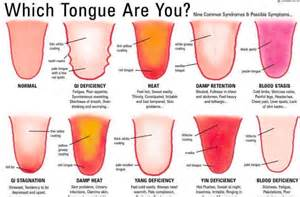 what color should my tongue be what is your tongue telling you about your health