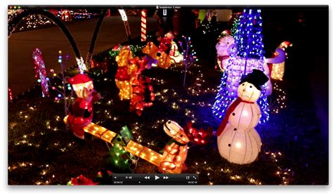 best holiday lights in central florida for 2014 la times