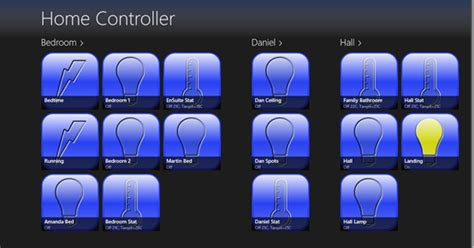 home app for windows the media center new home automation app for windows 8 and micasaverde vera