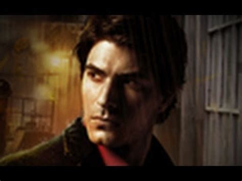 filmposter dylan dog dylan dog dead of night 2011 brandon routh movie