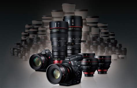 canon products canon to showcase hd and 4k products at ibc 2012