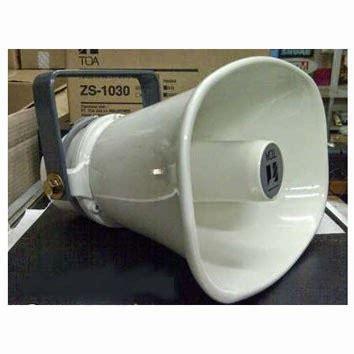 Speaker Toa Zh 5025bm horn speaker toa zh 615 s naryanatekindo
