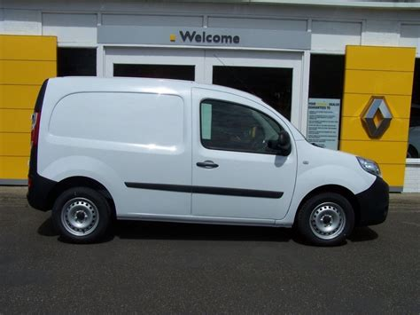 renault vans used white renault kangoo van for sale lincolnshire
