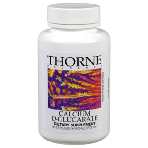 Calcium D Glucarate Detox Mercury by Calcium D Glucarate Back To Health Wellness Centre