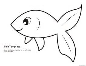 small fish templates templates genius projects
