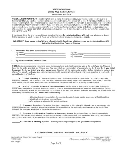 printable html form printable living will form freepsychiclovereadings com