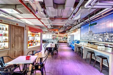 google office tel aviv google office architecture google tel aviv office interiors idesignarch interior