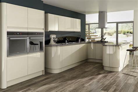 how to design kitchens modern minimalist open kitchen design with hardwood