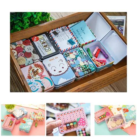 Box Cantik jual sft2122 random tin box gift box cantik