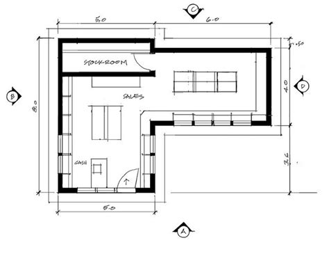 retail floor plans 17 best images about floor plan retail on pinterest