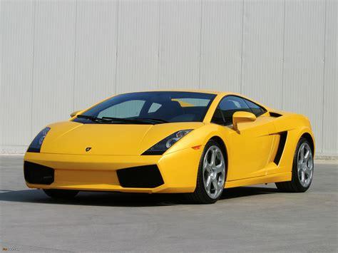 08 Lamborghini Gallardo Wallpapers Of Lamborghini Gallardo 2003 08 2048x1536