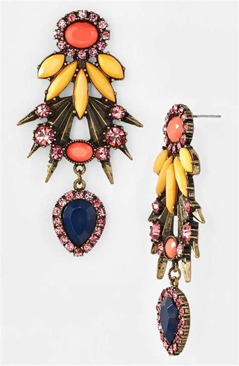 Kacamata Fashion Swarovski 26 68 Box Resleting cheap jewelry 50 dollars affordable bold colors drop earrings and pendant earrings