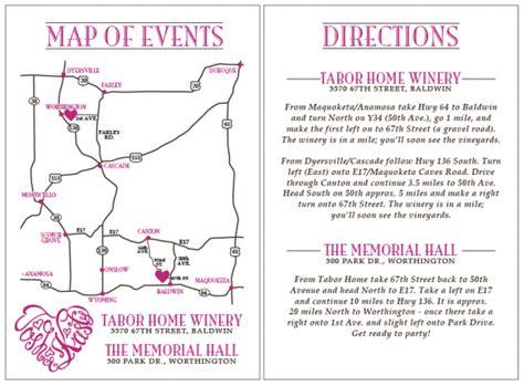 maps for wedding invitations uk free invitations weddingbee