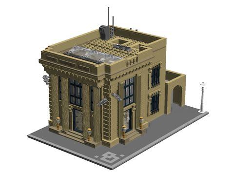 lego bank lego ideas bank of bricks