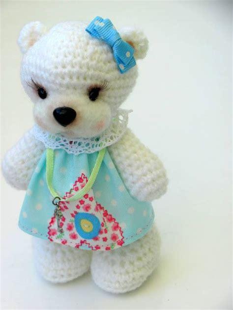 amigurumi cute pattern free 1101 best bears care bears in crochet felt sewing teddy