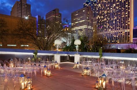 Atlanta Wedding Venues   Sheraton Atlanta Hotel