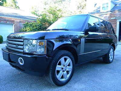 range rovers for sale in ohio land rover cars for sale in columbus ohio