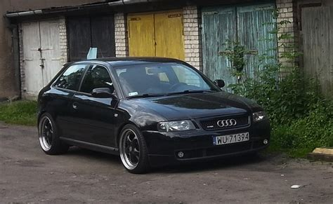 Audi S3 8l Tuning Shop by Audi S3 8l Performance Parts