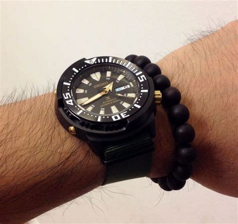 Seiko Prospex Srp639k1 Aka Baby Tuna 17 best images about wrist on tag