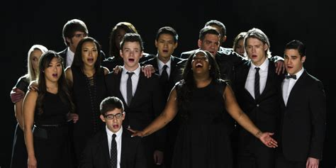 season for love glee cast records psa pays respects thanks fans