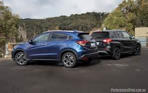 Suzuki Vitara Turbo 2016 Suzuki Vitara Turbo Vs Honda Hr V Small Suv