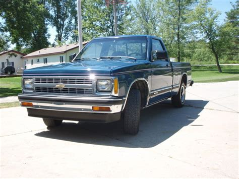 how to work on cars 1992 chevrolet s10 spare parts catalogs lil hemi 1992 chevrolet s10 regular cab specs photos modification info at cardomain