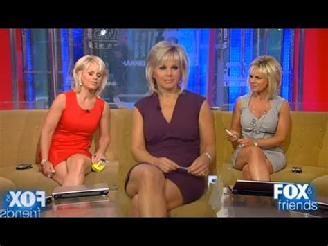 gretchen carlson ainsley earhardt and maria molina 20 pictures gretchen carlson hot legs in mini dresses daikhlo