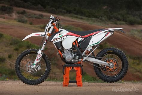 Ktm 350 Exc 2014 2014 Ktm 350 Exc F Six Days Picture 543289 Motorcycle