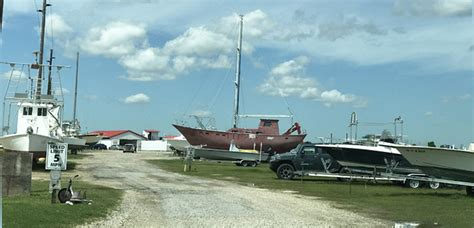 boat show slidell boat storages in slidell new orleans somethingjam