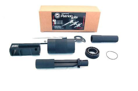 Patriot Fb 01 パトリオット コンバージョン キット s m01 112s 187 aeg フロント コンバージョン キット
