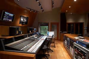 Modern Home Design Virginia timbaland studios tim mosley wsdg