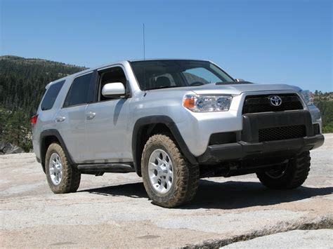 Toyota 4tunner 2010 Toyota 4runner Photo 3 8900