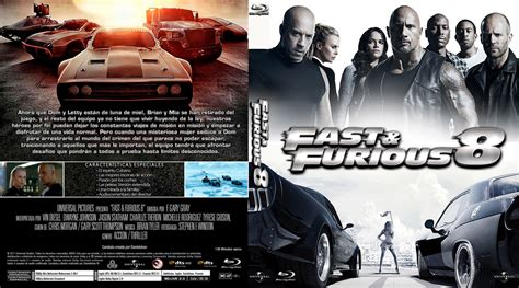 fast and furious 8 dvd fast furious 8 bluray swarzycustom