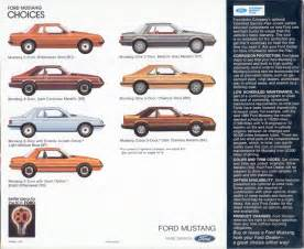 Ford Mustang Styles Ford Mustang Styles 2017 Ototrends Net