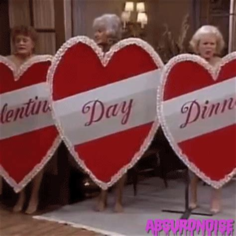 valentines day gif valentines day gif by absurdnoise find on giphy